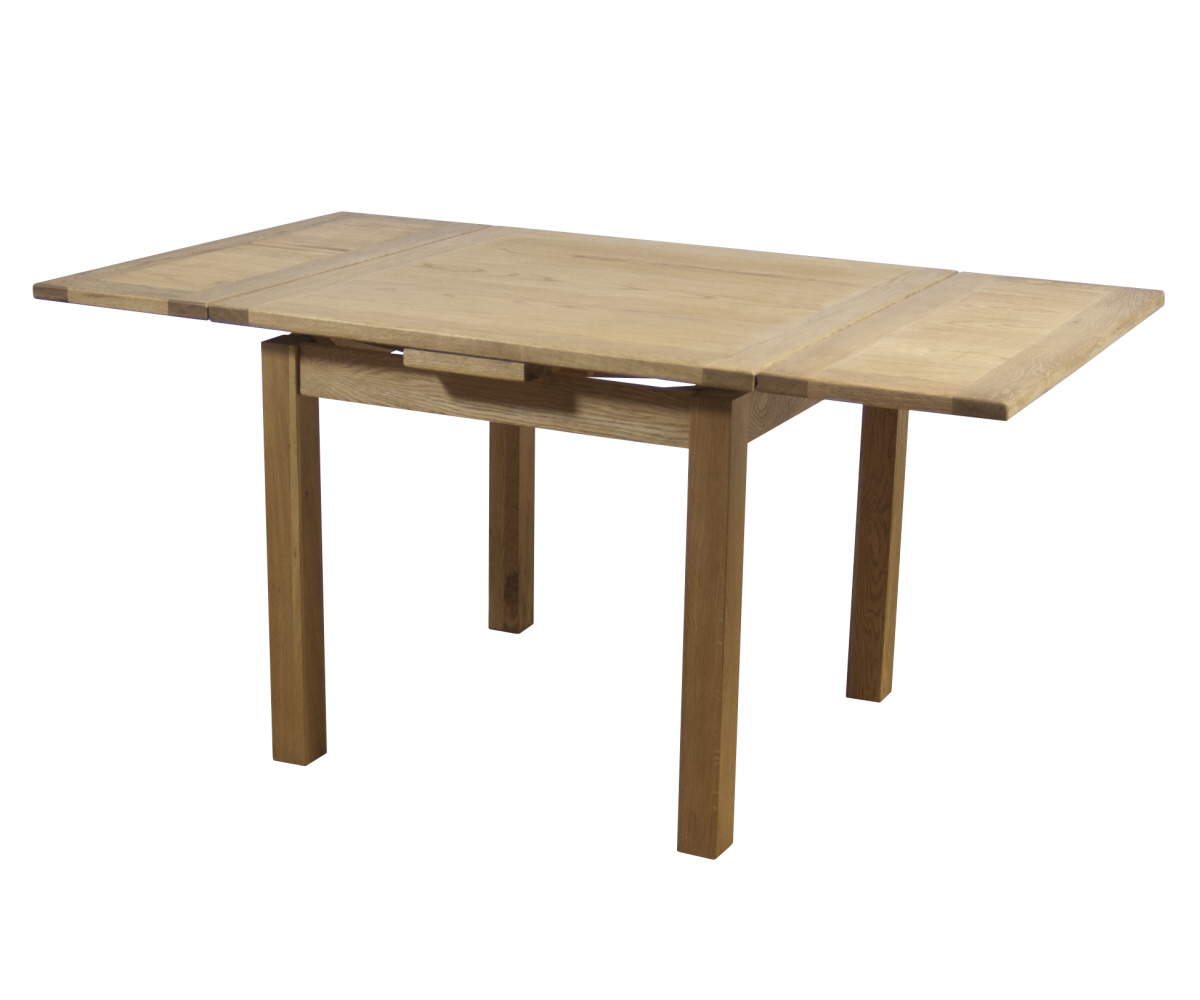 Hampshire Drawleaf Dining Table