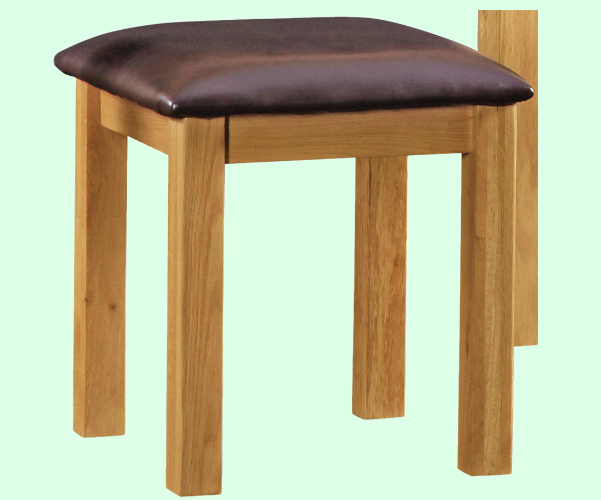 Intotal Great Baddow Bedroom Stool