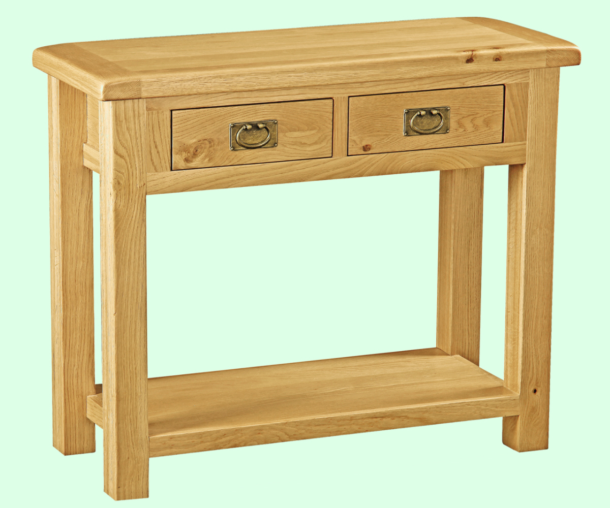 Intotal Great Baddow Console Table