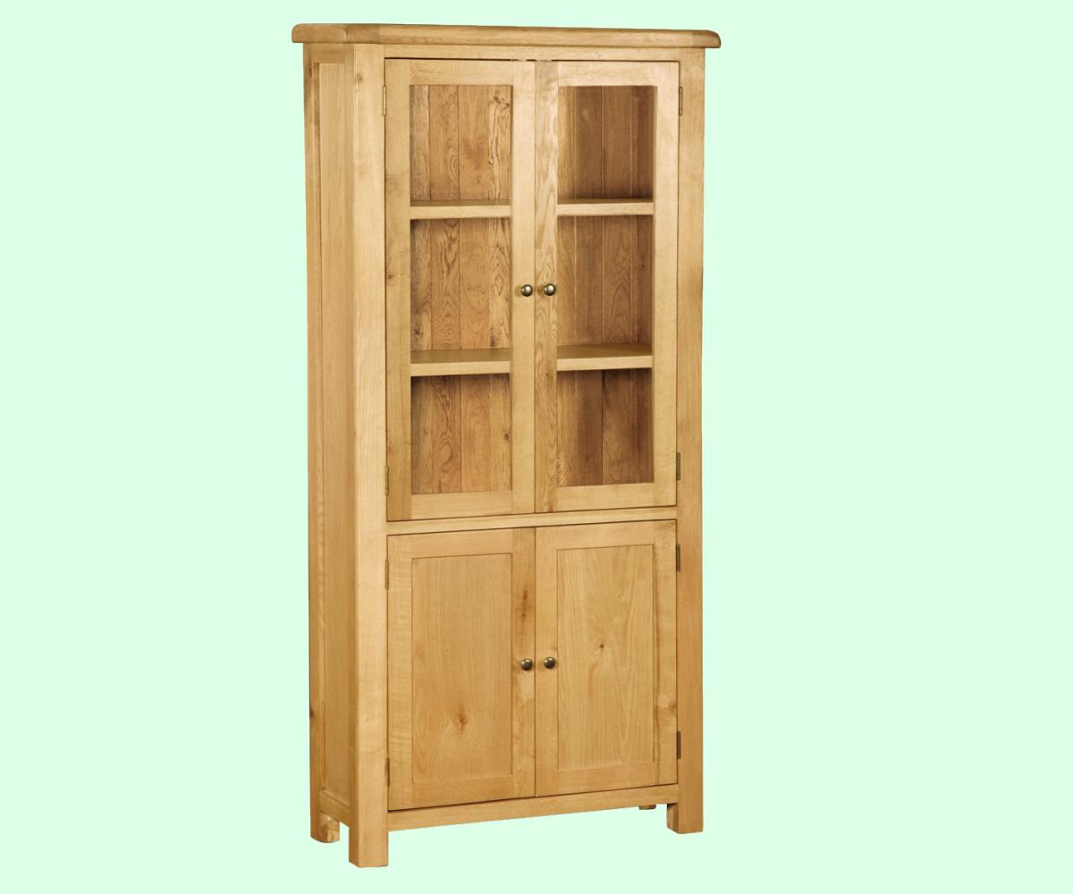 Intotal Great Baddow Display Cabinet - Display Units