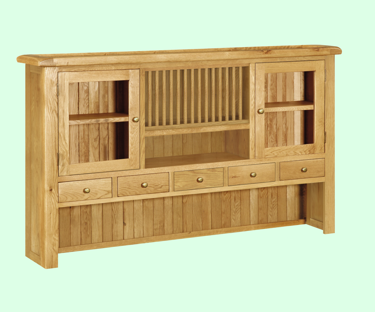 Intotal Great Baddow Extra Large Hutch
