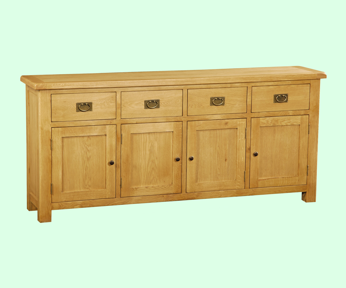 Intotal Great Baddow Extra Large Sideboard