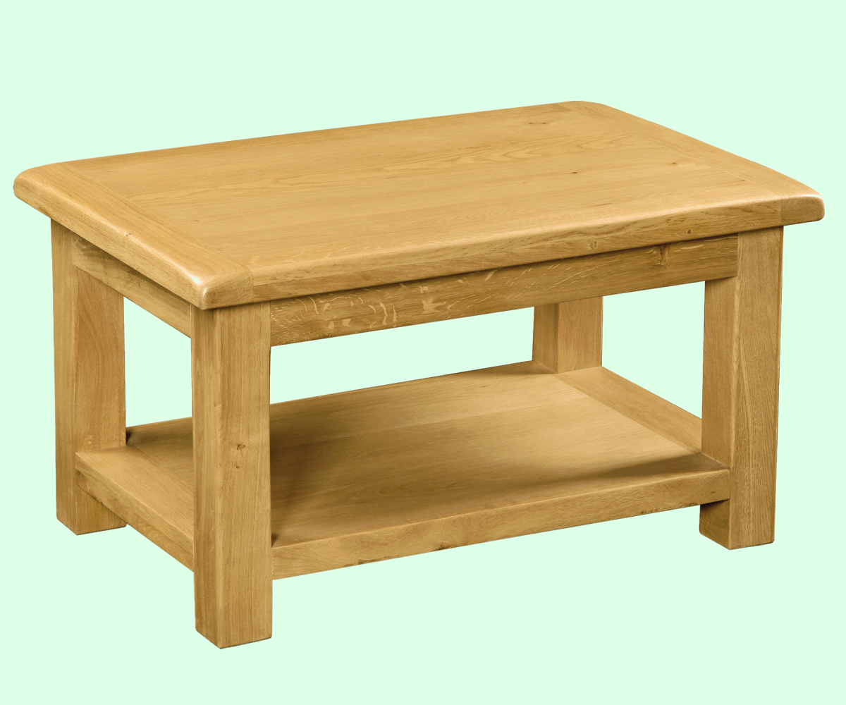 Large Coffee Table Nottingham: Intotal Great Baddow Large Coffee Table