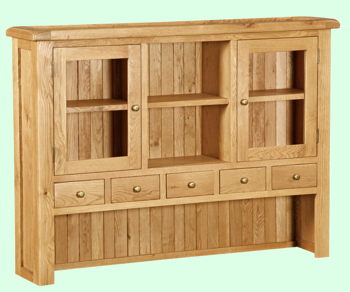 Intotal Great Baddow Large Hutch