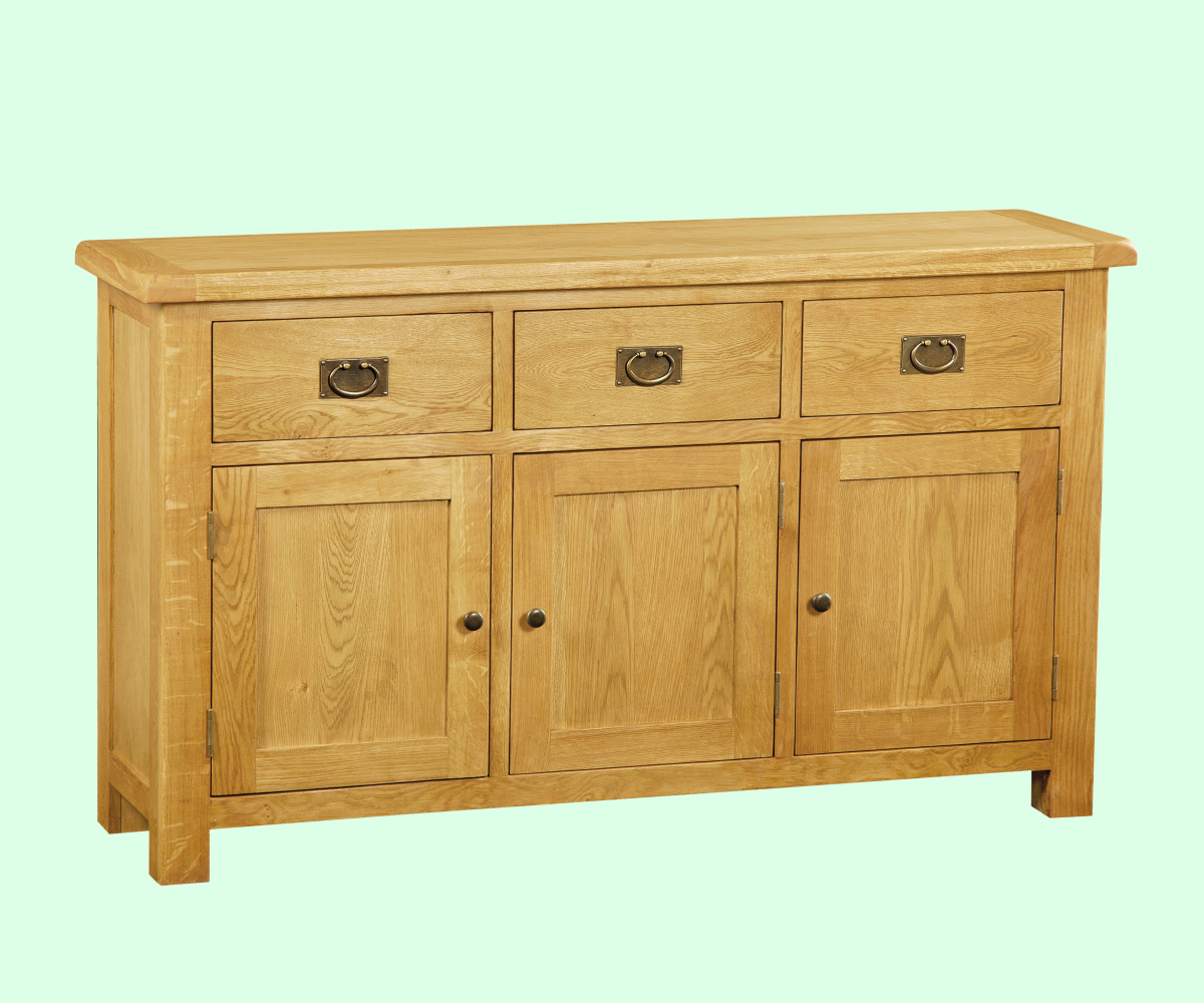 Intotal Great Baddow Large Sideboard