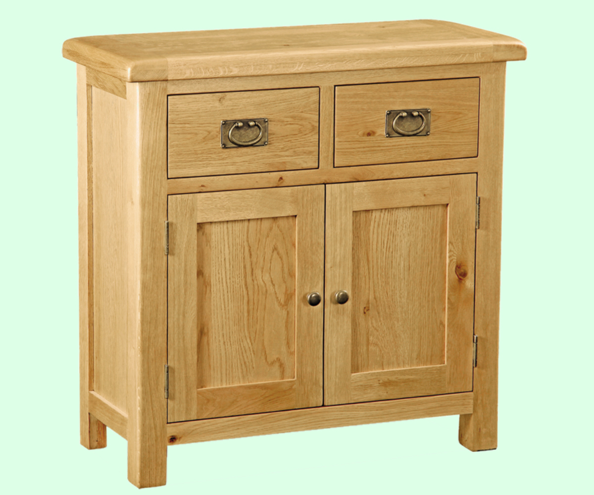 Intotal Great Baddow Mini Sideboard