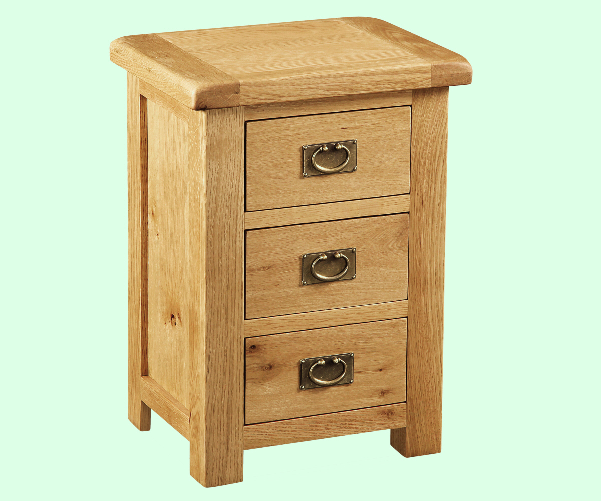 Intotal Great Baddow Wide Bedside