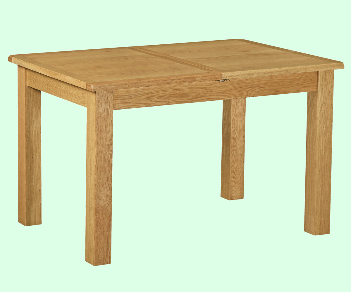 intotal little baddow compact extending table dining tables rg