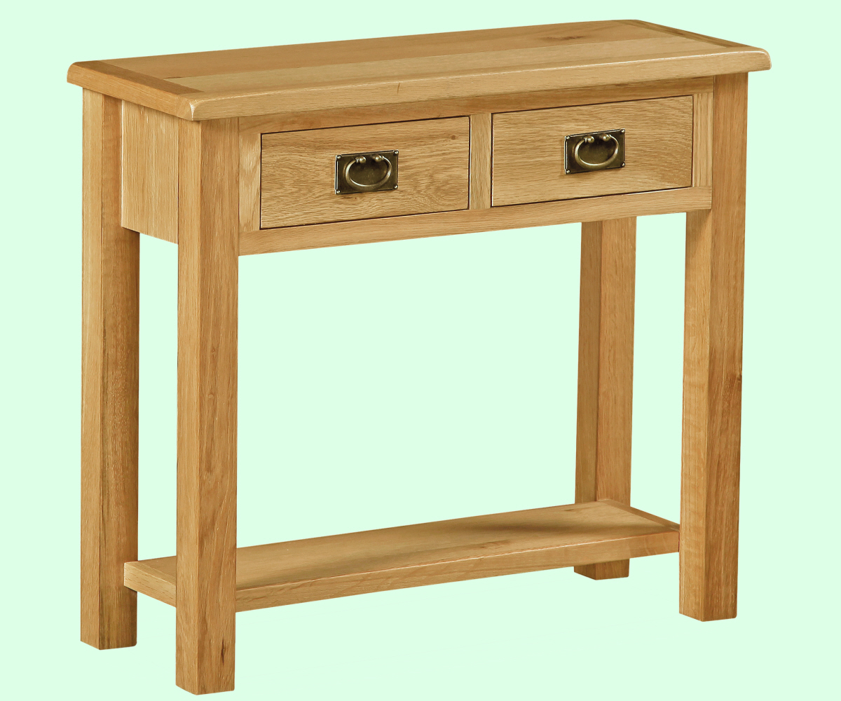 Intotal Little Baddow Console Table