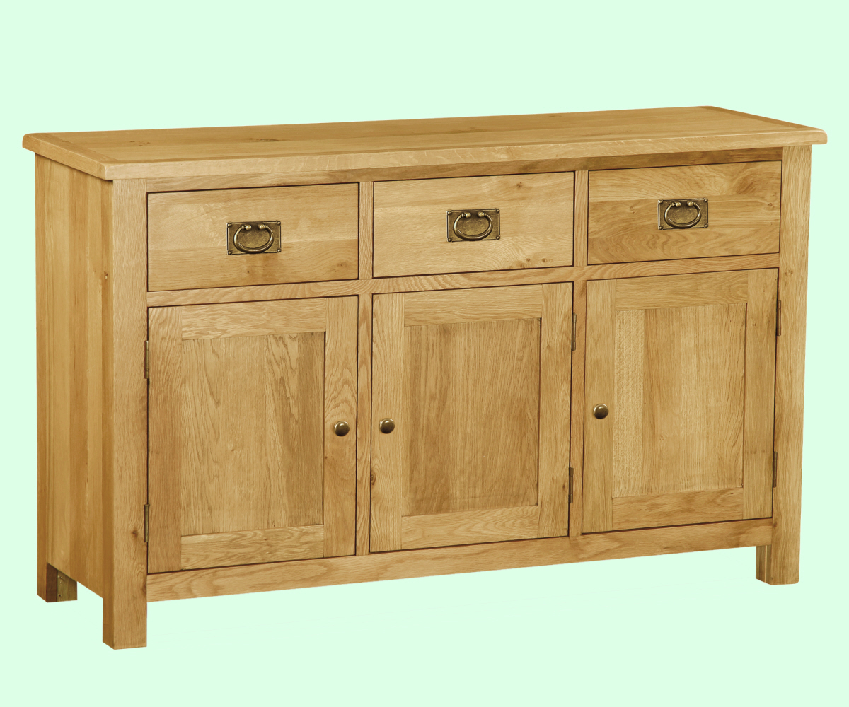 Intotal Little Baddow Large Sideboard