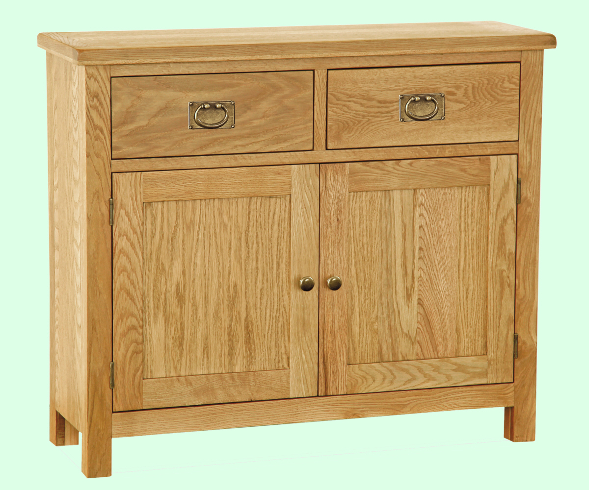 Intotal Little Baddow Small Sideboard