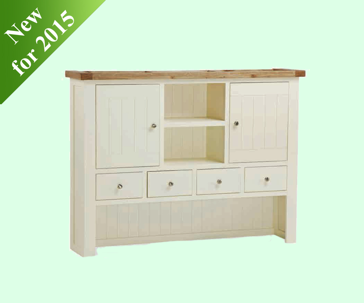 Intotal Sudbury Large Hutch
