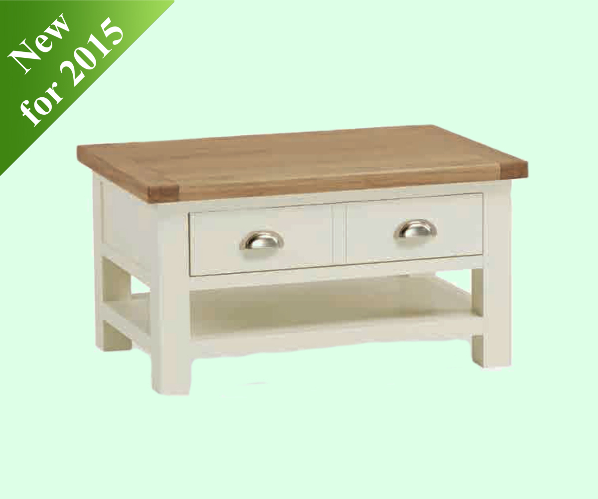 Intotal Sudbury Small Coffee Table Coffee Tables Rg