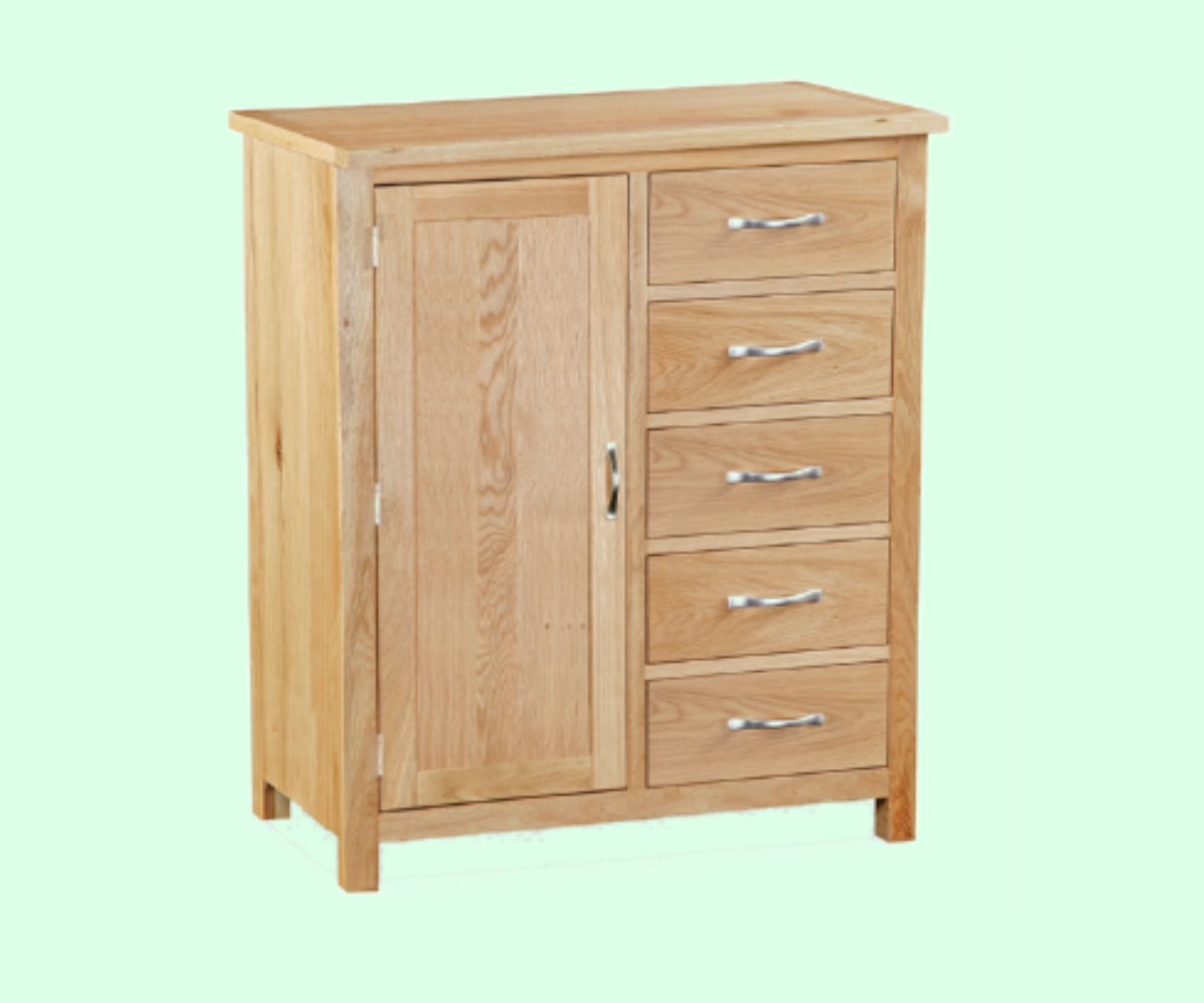 Intotal Tarrington Combination Wardrobe