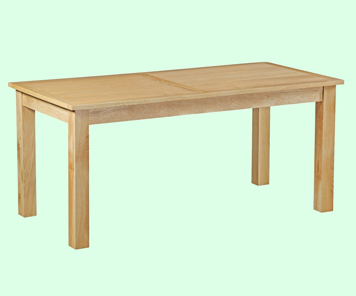 Intotal Tarrington Compact Extending Dining Table