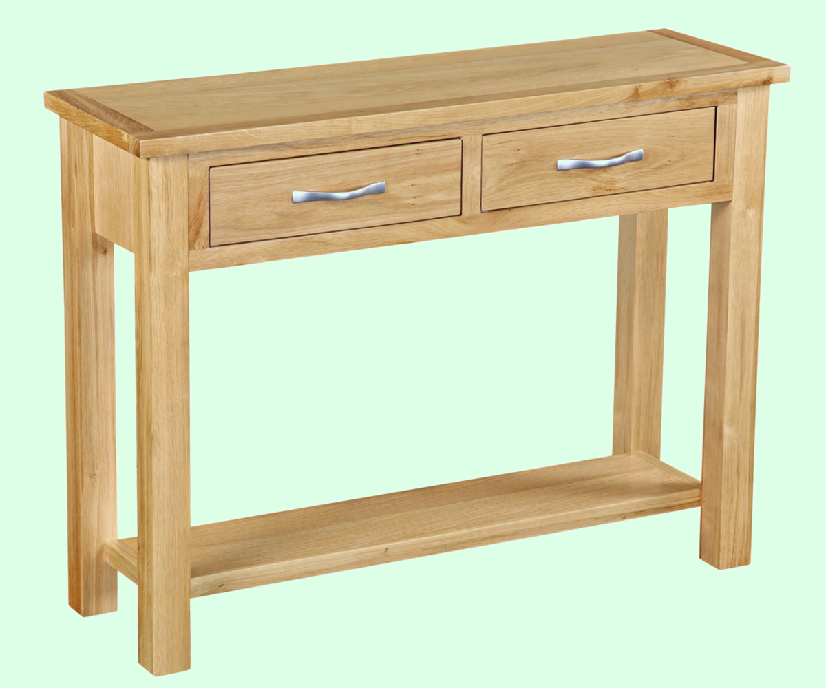 Intotal Tarrington Console Table