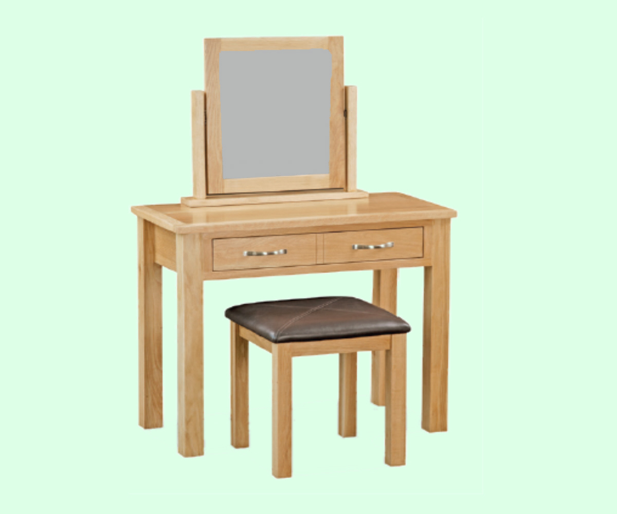 Intotal Tarrington Dressing Table Set