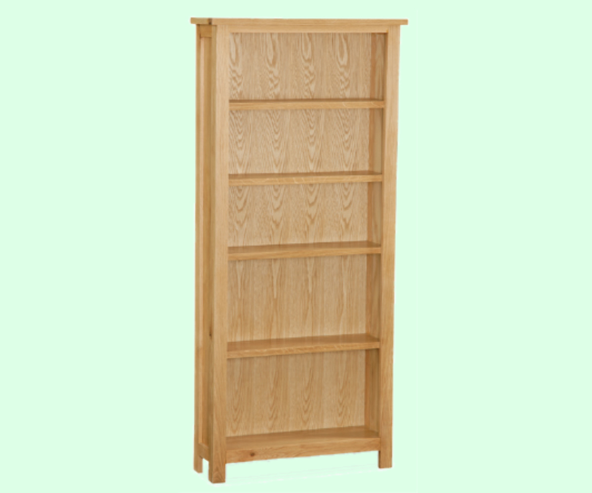 Intotal Tarrington Large Bookcase