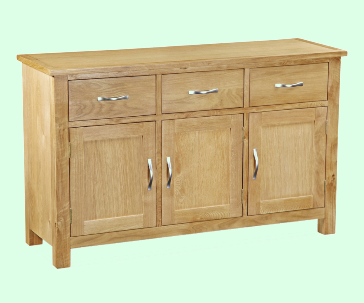 Intotal Tarrington Large Sideboard