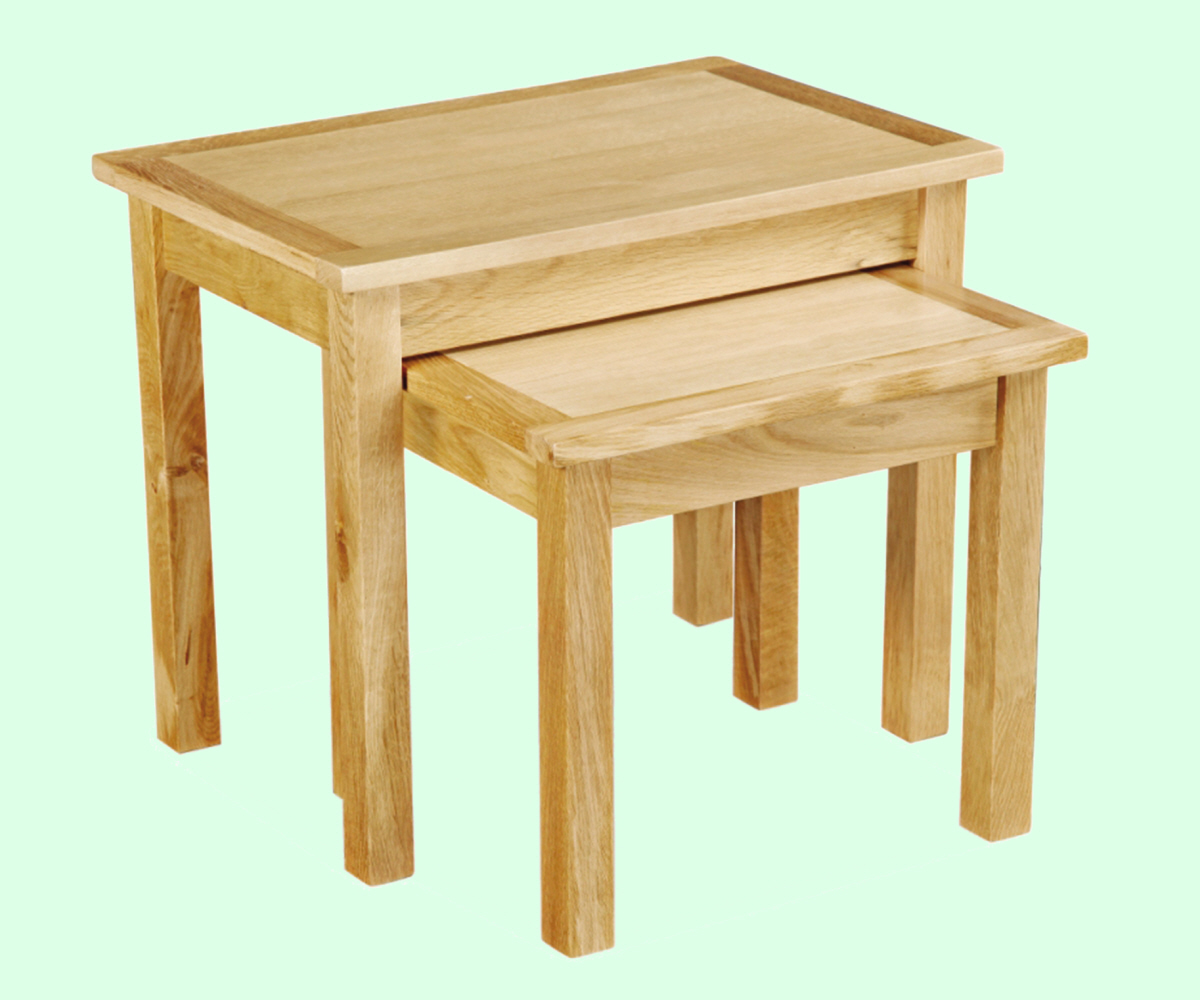 Intotal Tarrington Nest of Tables
