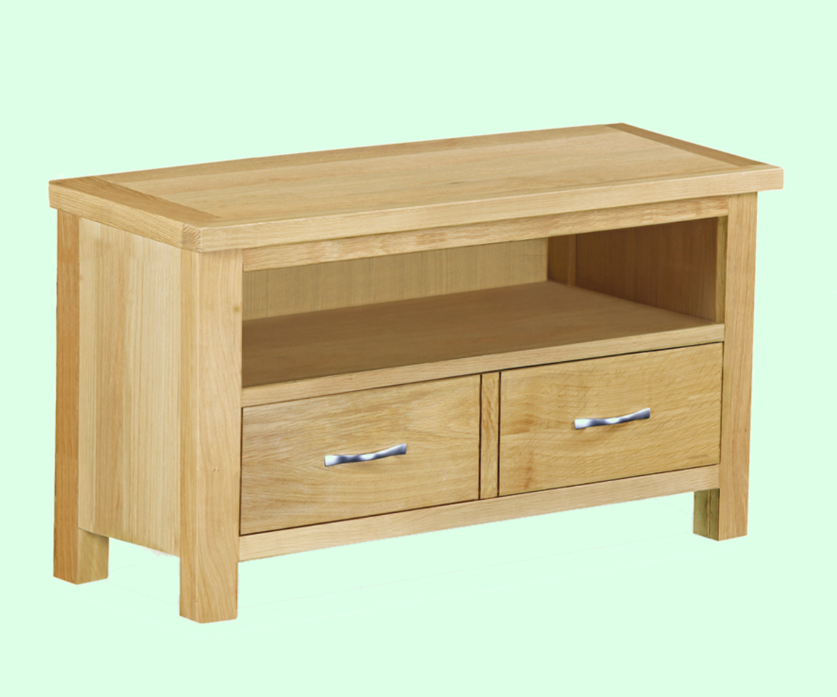 Intotal Tarrington Small TV Unit