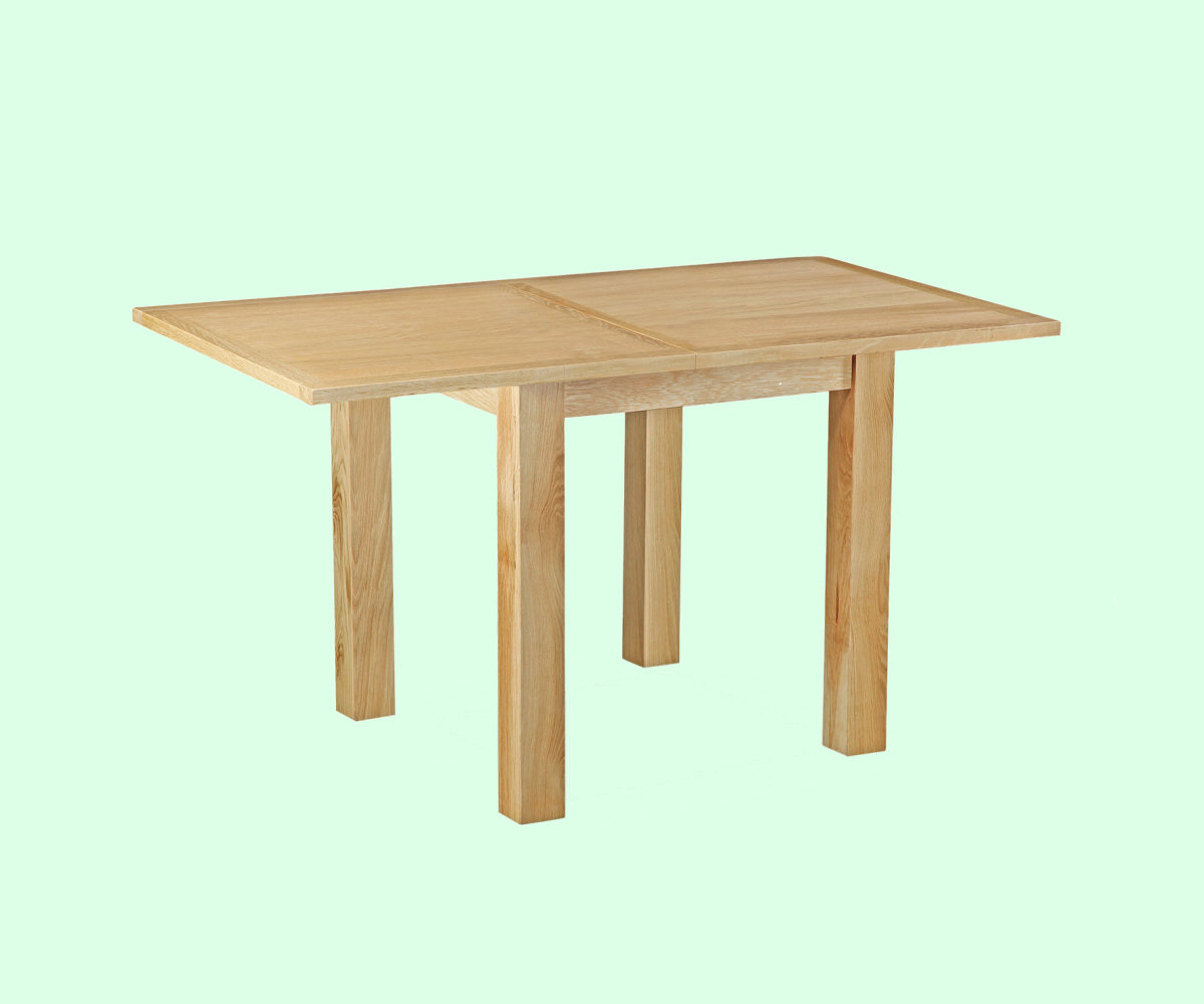 Intotal Tarrington Square Extending Dining Table