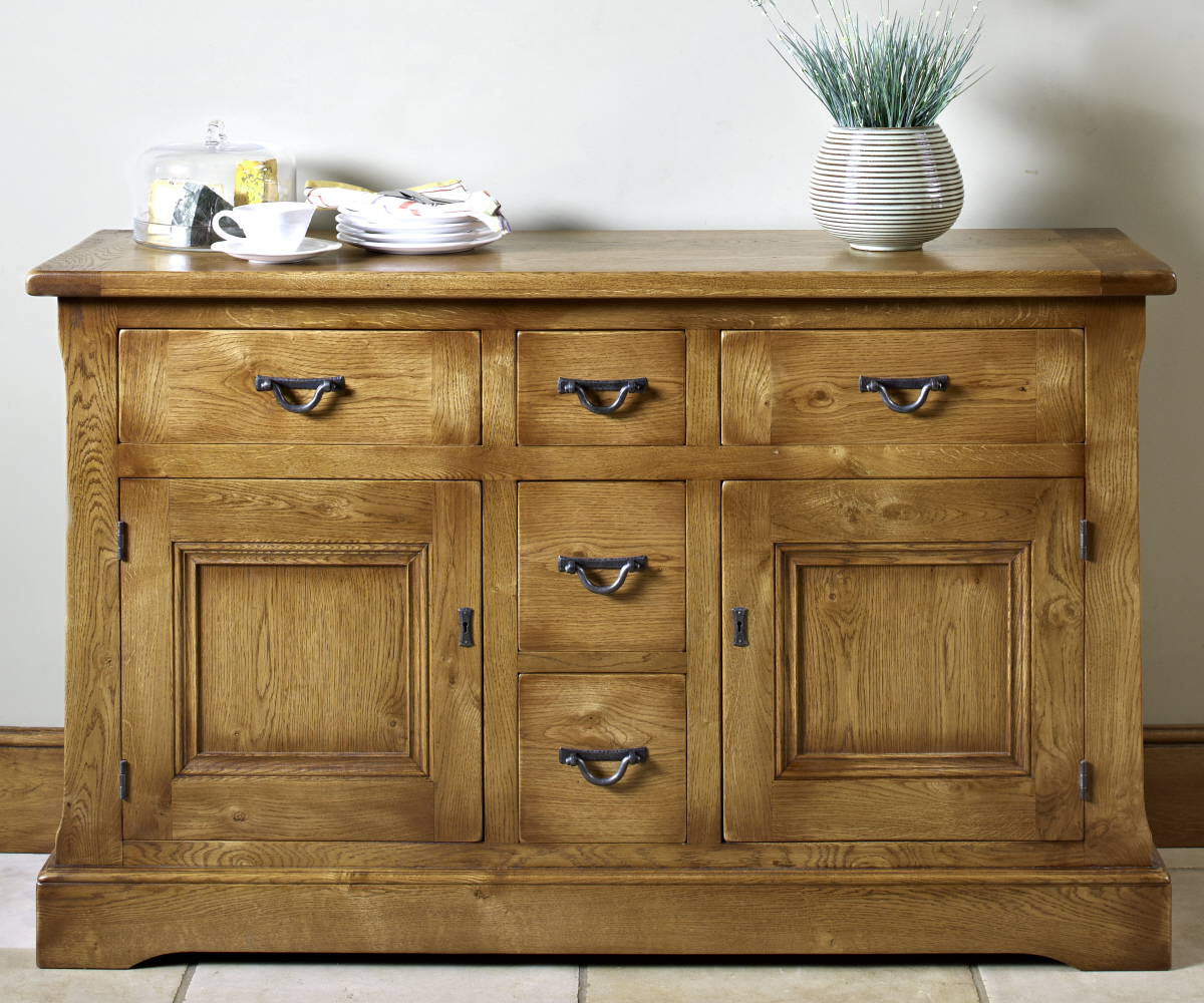 Old Charm Chatsworth 2877 Small Sideboard