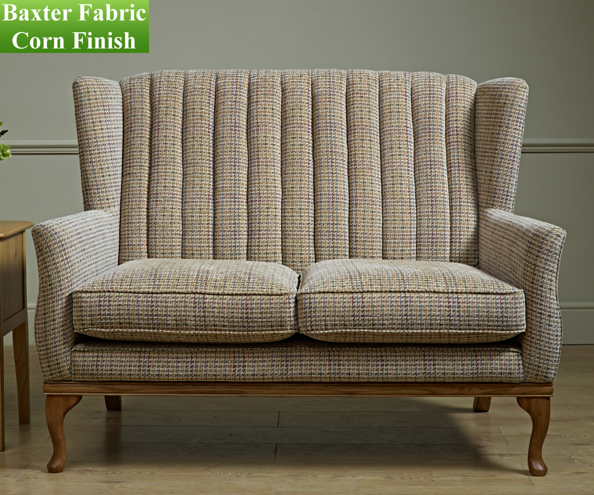 Old Charm Blakeney Compact 2 Seater Sofa