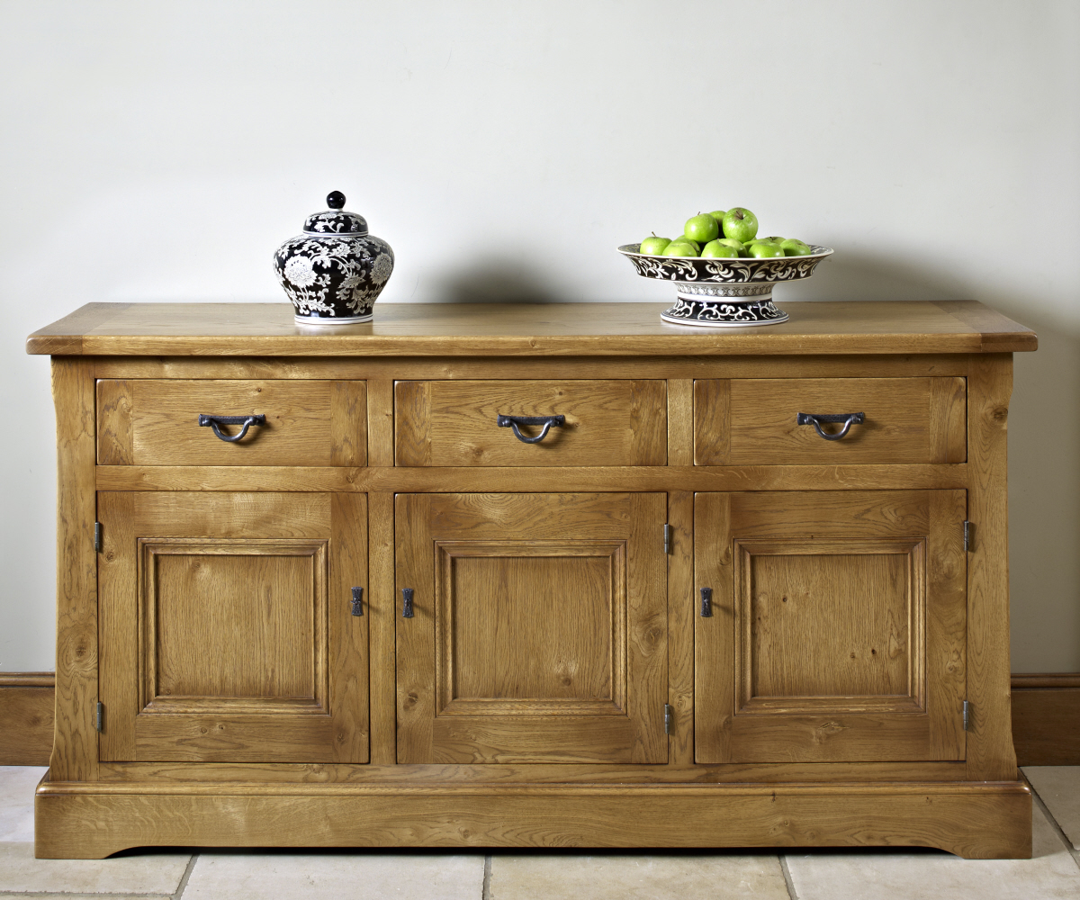 Old Charm Chatsworth 2876 Large Sideboard