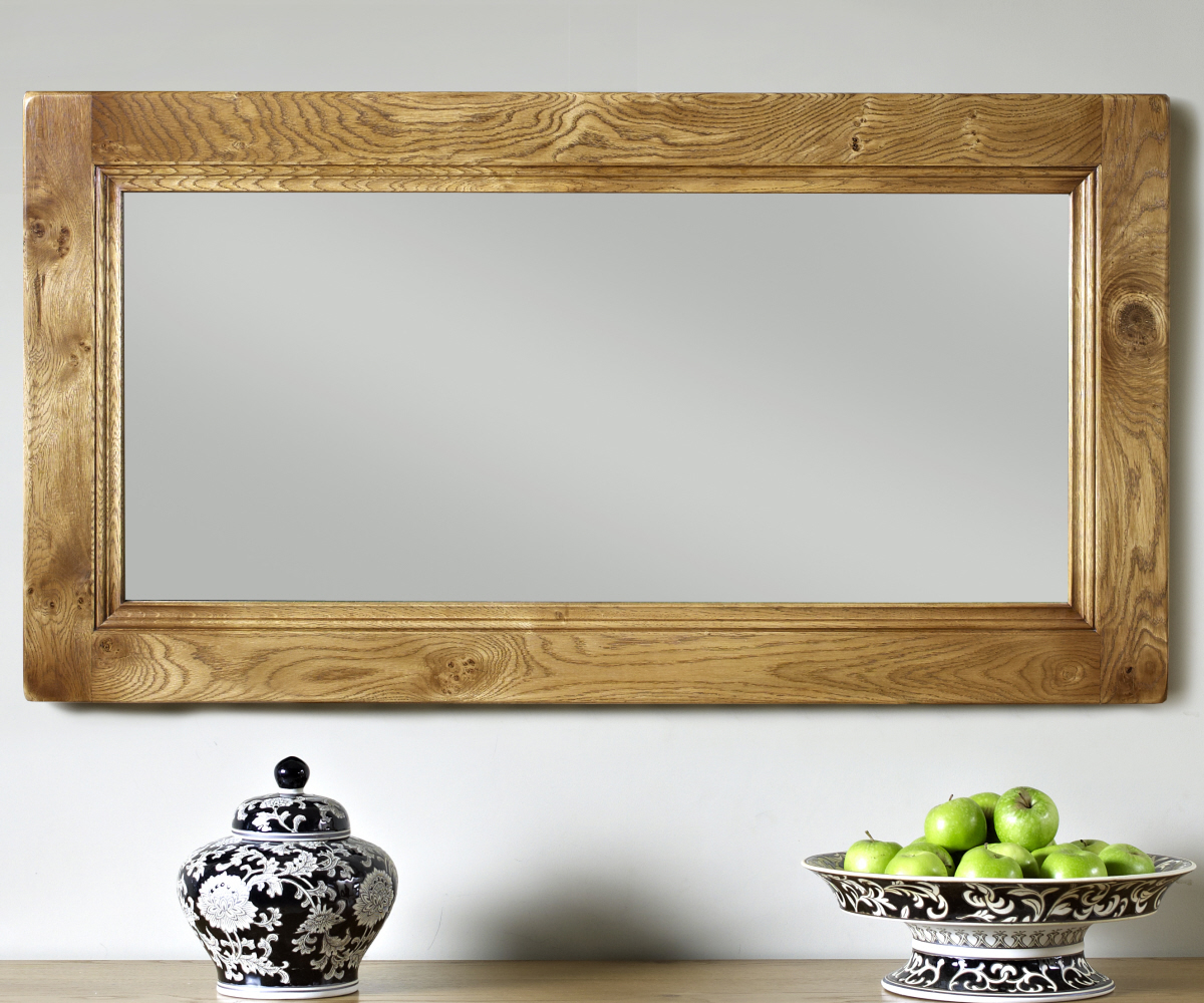 Old Charm Chatsworth 2879 Wall Mirror
