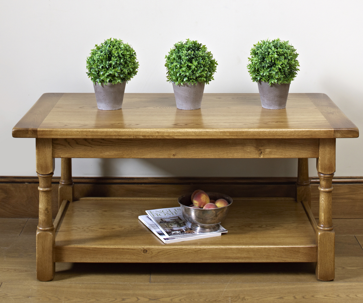 Old Charm Chatsworth 2901 Coffee Table