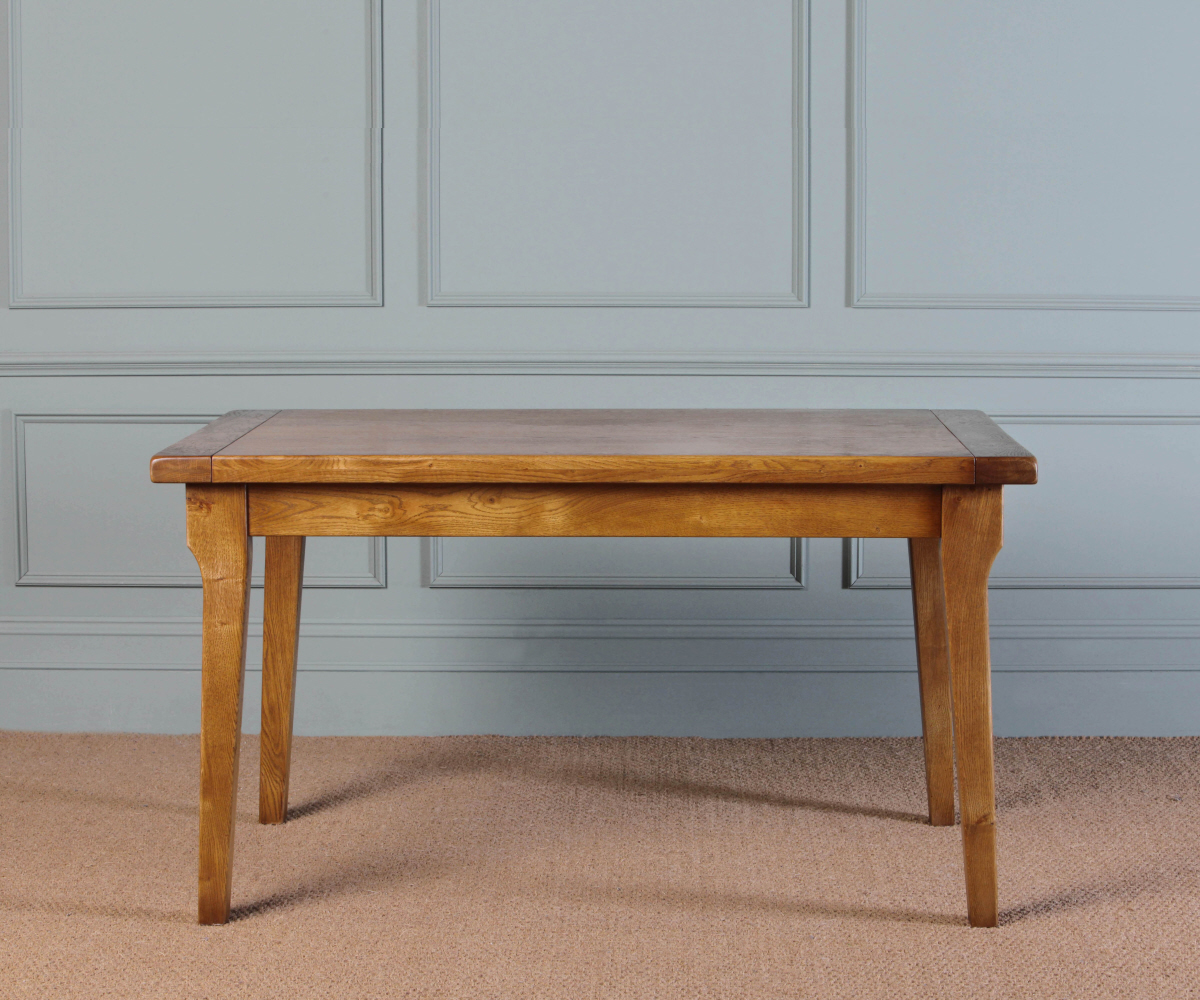 Old Charm Chatsworth 2935 End Extending Dining Table