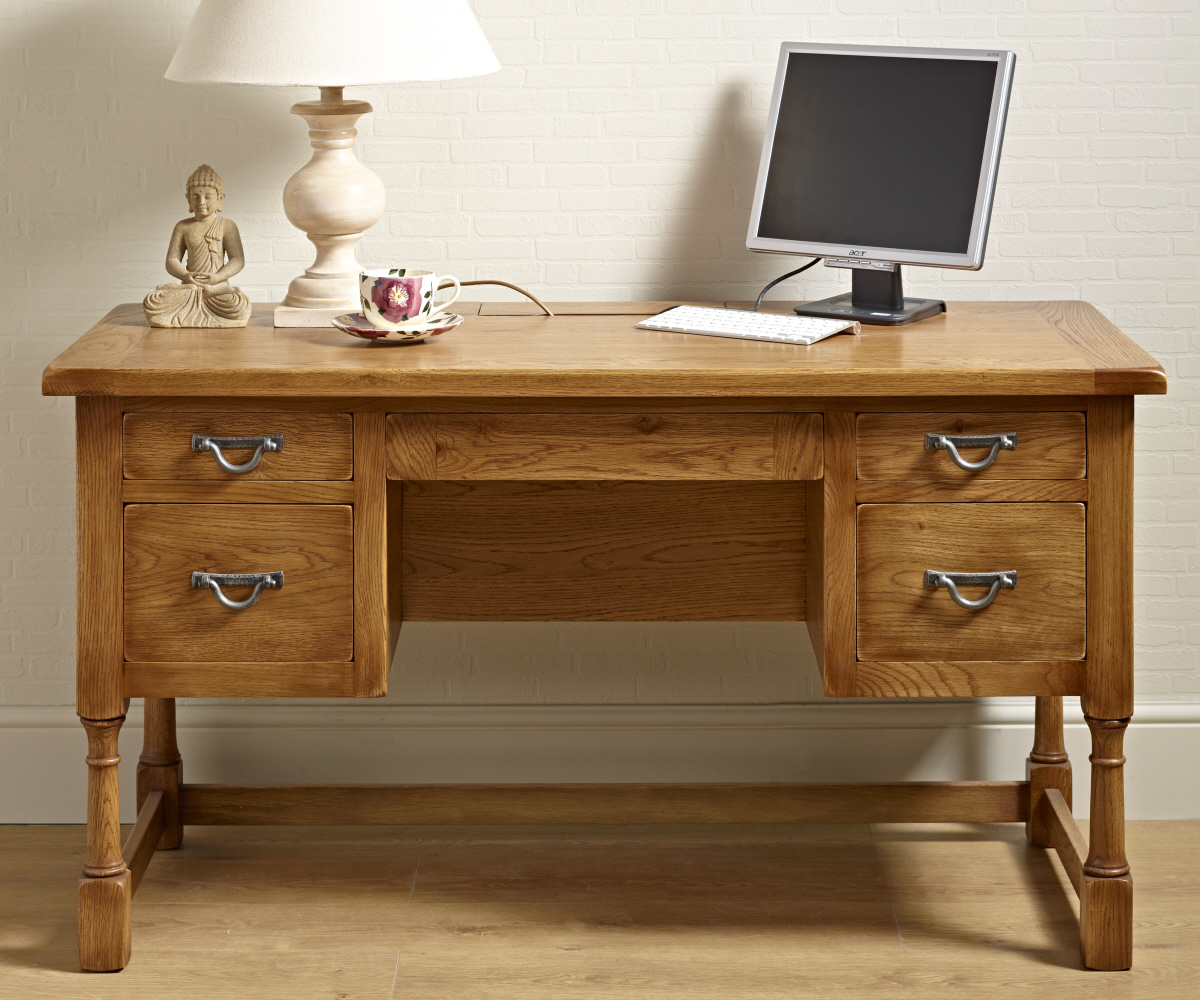 Old Charm Chatsworth 2936 Writing Desk