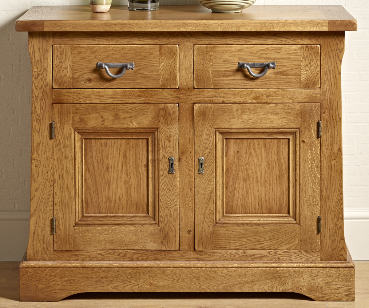 Old Charm Chatsworth 2975 2 Door Sideboard