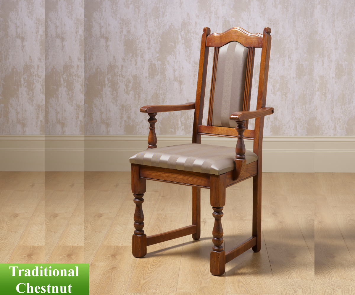 Old Charm Classic Lancaster Dining Carver Chair Dining - At clearance prices hertford dining set by wood bros old charm