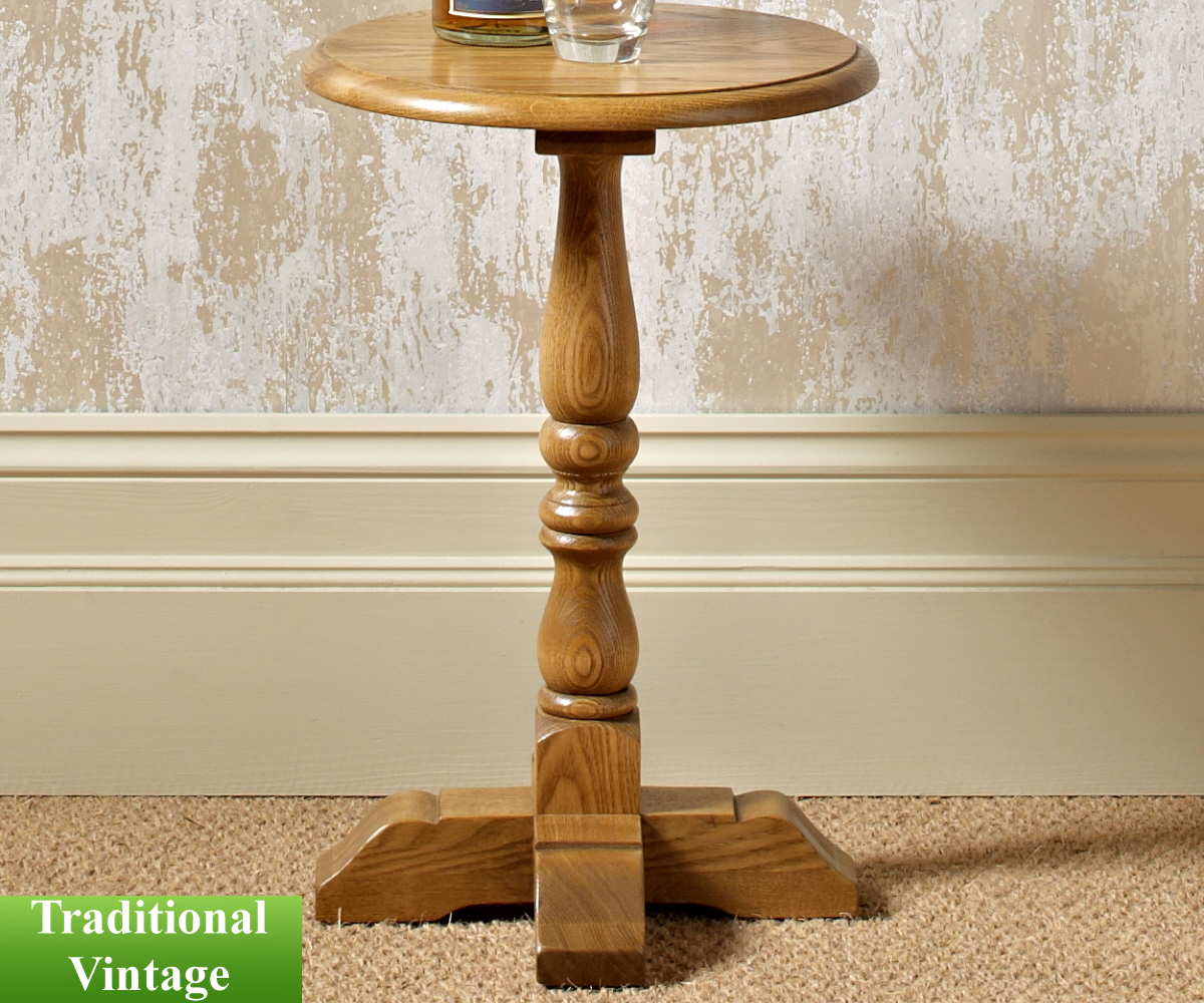 Old Charm Classic 2217 Wine Table