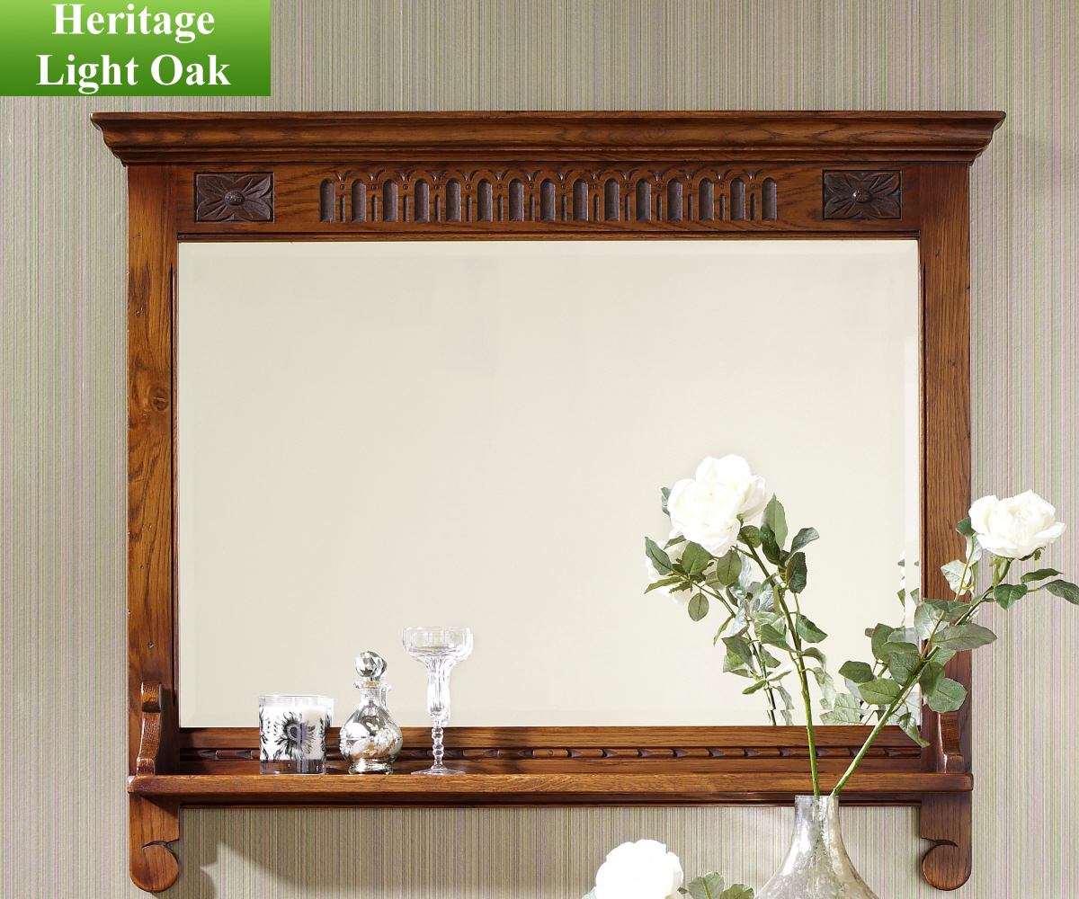 Old Charm Classic 2372 Wall Mirror