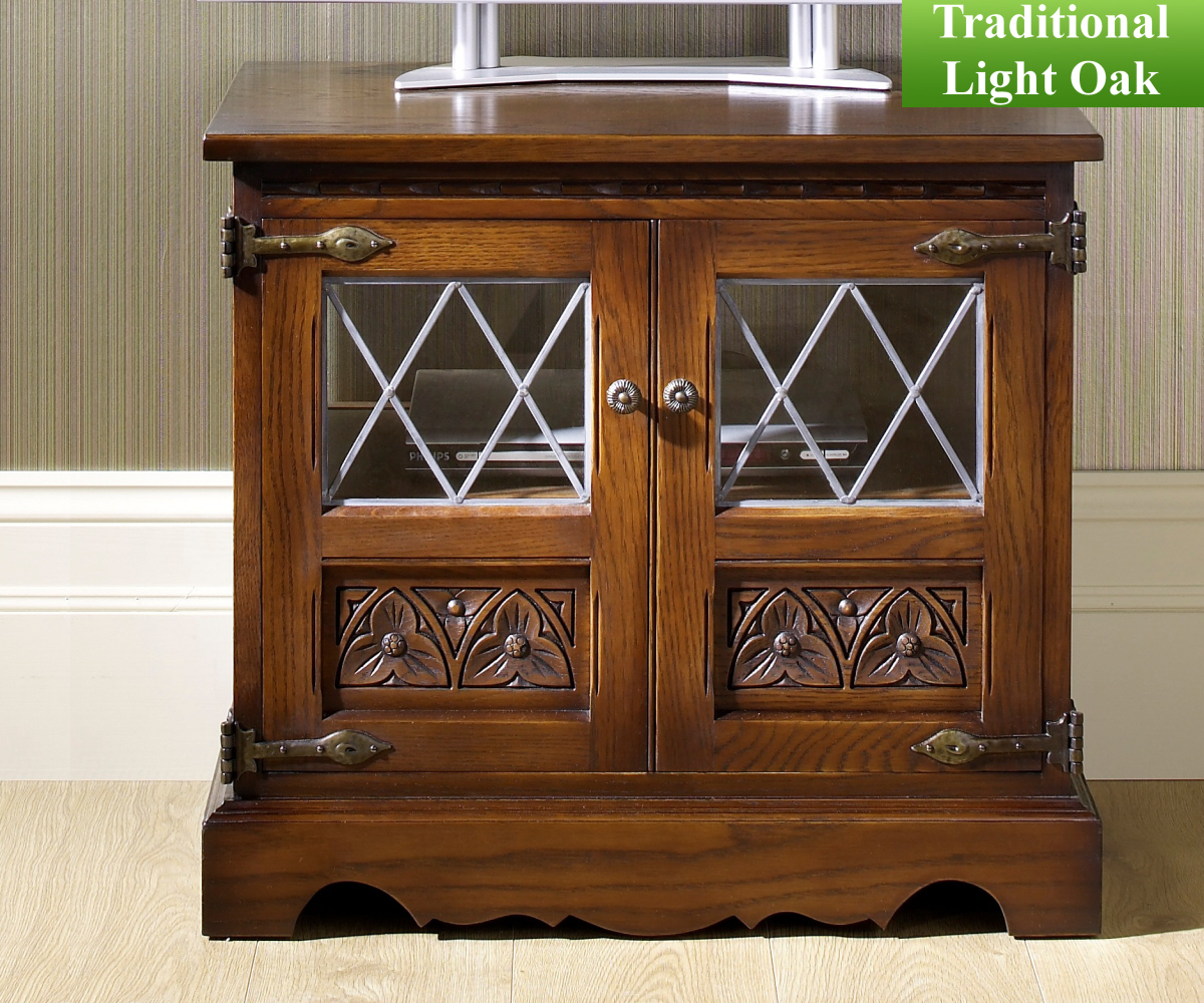 Old Charm Classic 2440 TV Cabinet