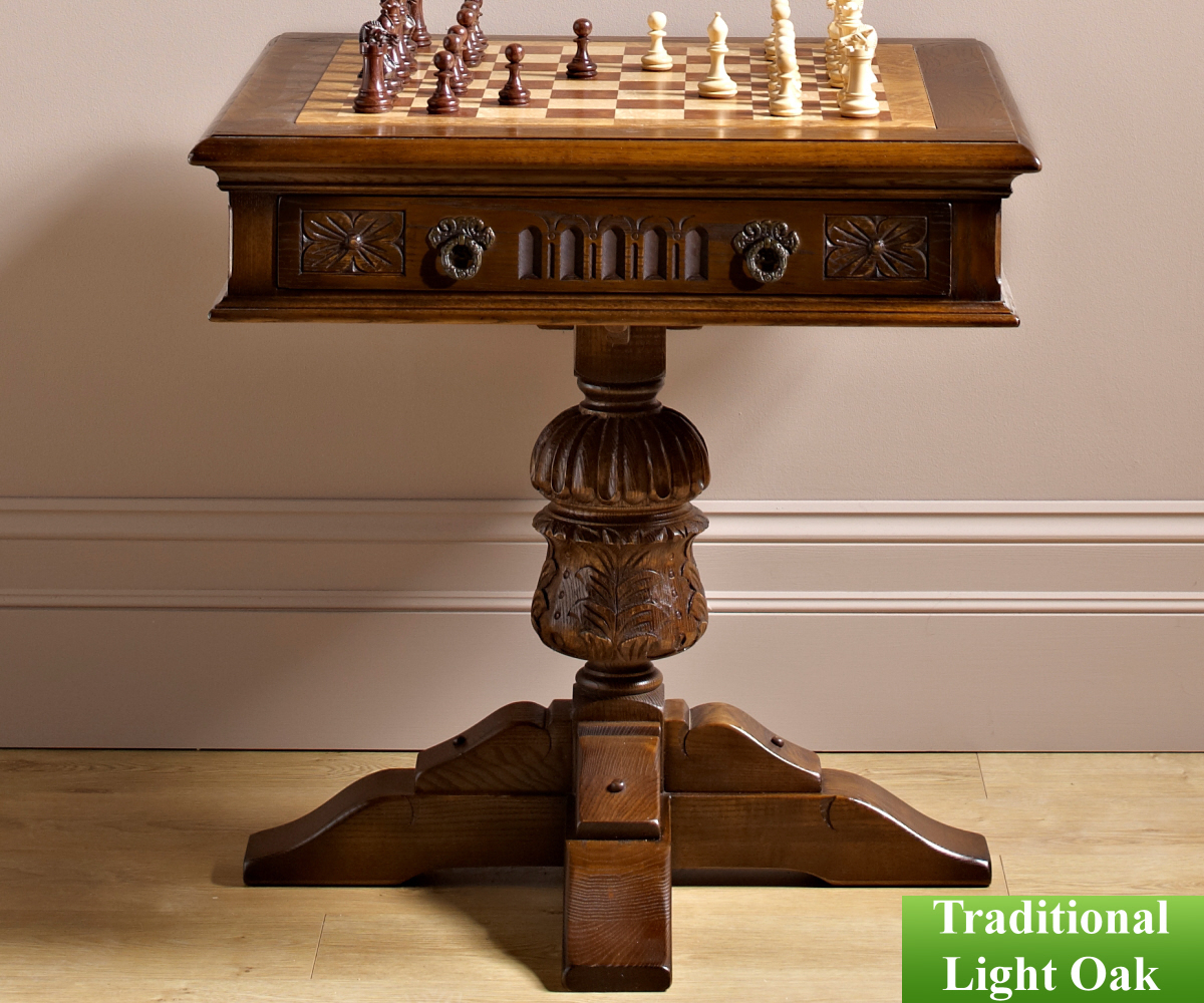 Old Charm Classic 2446 Games Table