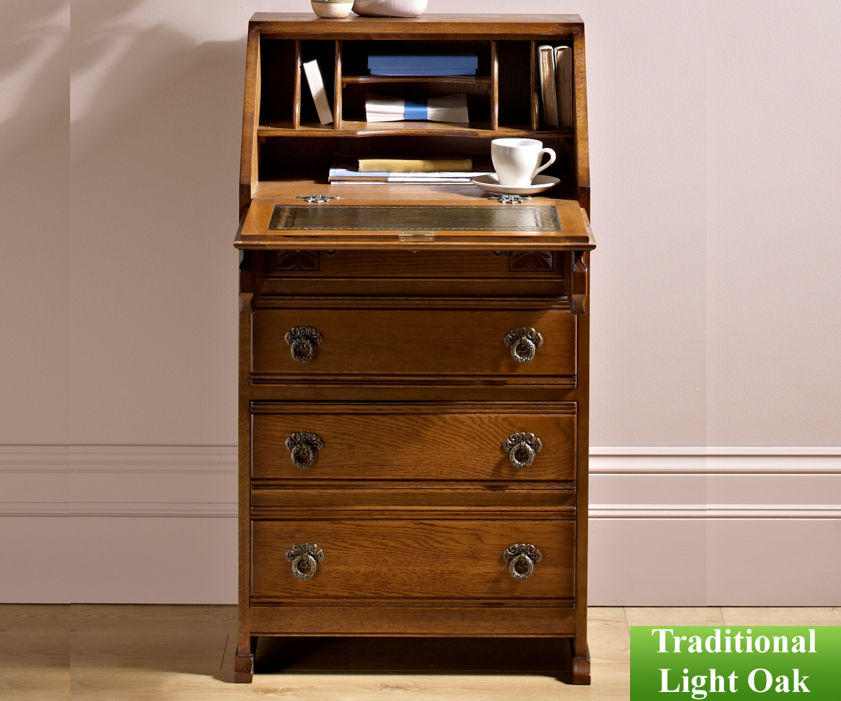 Old Charm Classic 2656 Ladies Bureau