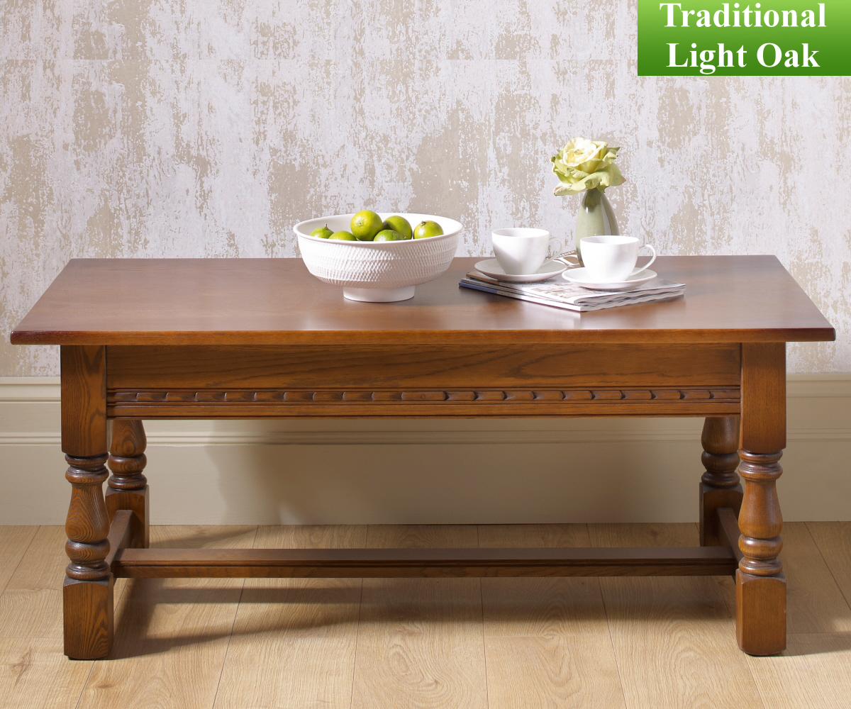 Old Charm Classic 2683 Coffee Table