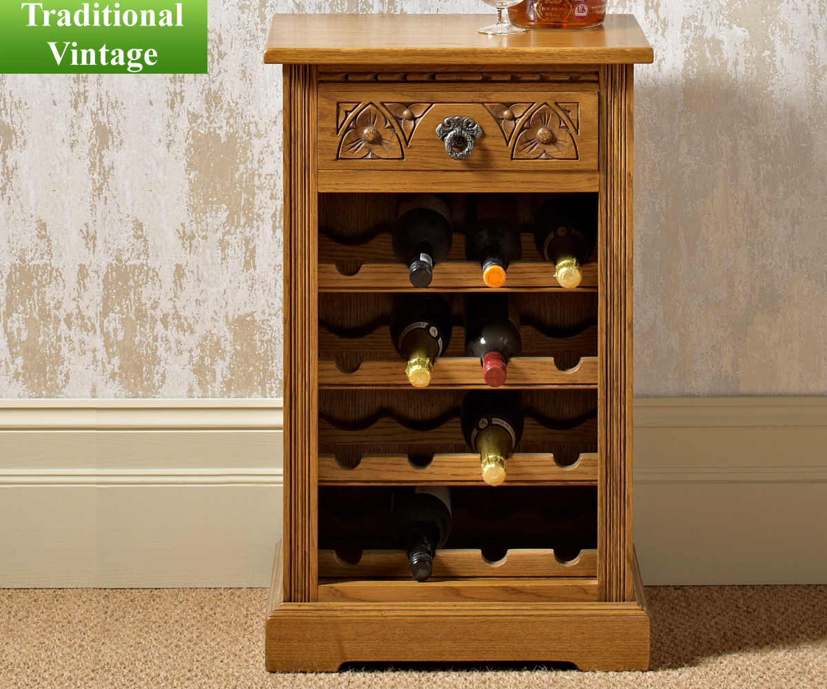 Old Charm Classic 2769 Wine Rack