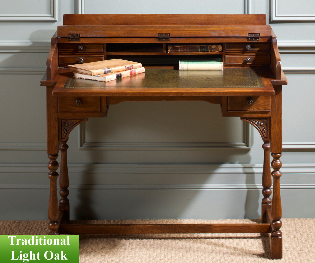 Old Charm Classic 2805 Writing Desk