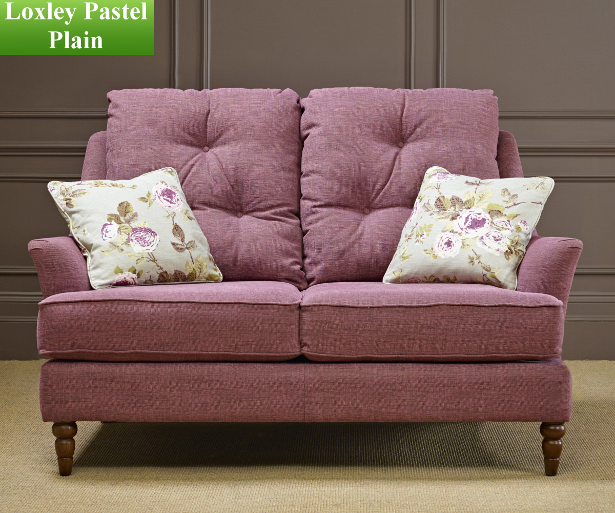 Old Charm Hemsby Medium Sofa
