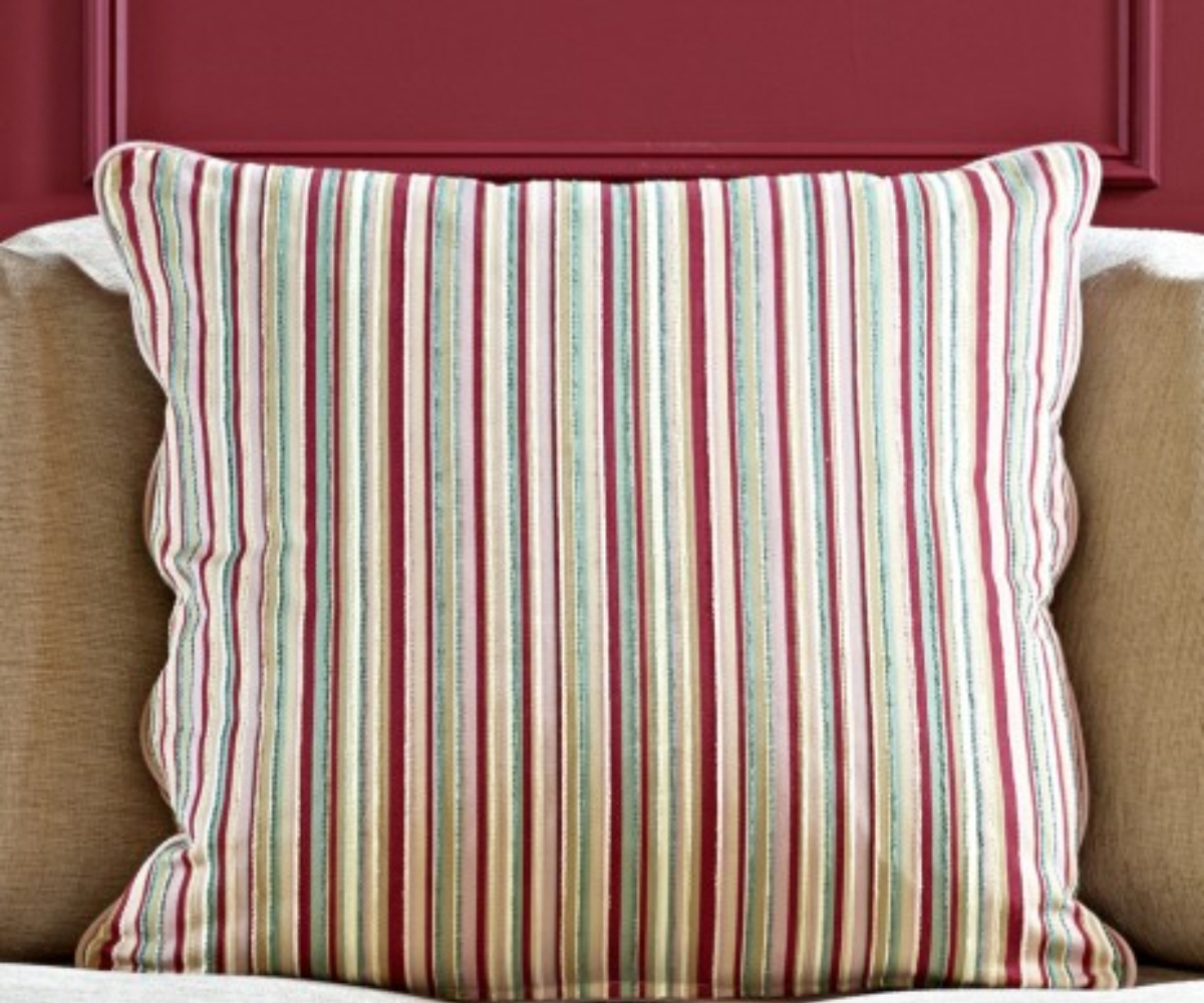 Old Charm Large Scatter Cushion