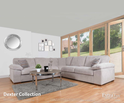 Buoyant Dexter 1 Seater Sofa Bed