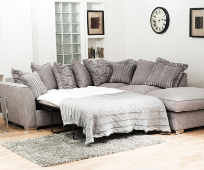Buoyant Fantasia 3 Seater Sofa Bed