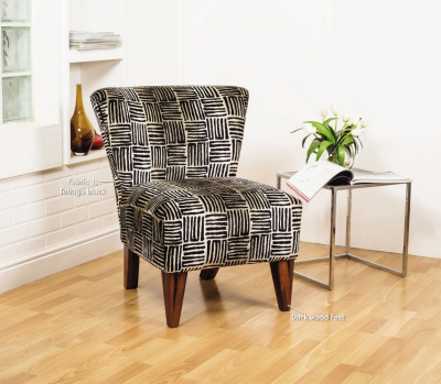 Buoyant George Accent Chair