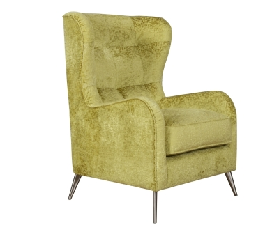 Buoyant Merlin Accent Chair Arm Chair Rg Cole