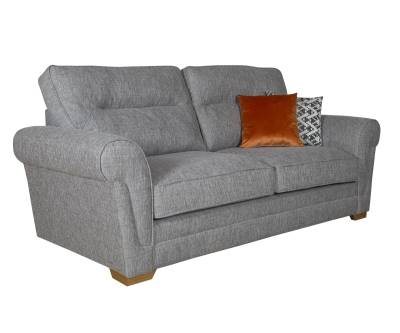 Buoyant Tosca 3 Seater Sofa and 2 Chairs